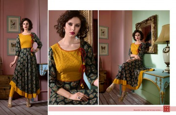 RANGOON TAAPSY PANNU VOL 4 WESTERN COTTON GOWN WHOLESALE PRICE (10) JPG