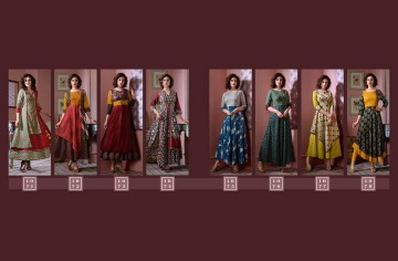 RANGOON TAAPSY PANNU VOL 4 WESTERN COTTON GOWN WHOLESALE PRICE (12) JPG