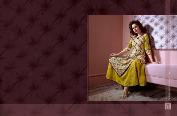 RANGOON TAAPSY PANNU VOL 4 WESTERN COTTON GOWN WHOLESALE PRICE (3) JPG