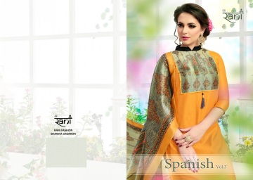RANI FASHION SPANISH VOL -3 ROYAL SILK SALWAR KAMEEZ WHOLESALE PRICE (10) JPG