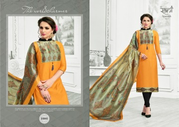 RANI FASHION SPANISH VOL -3 ROYAL SILK SALWAR KAMEEZ WHOLESALE PRICE (14) JPG