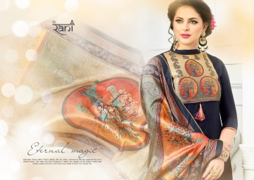 RANI FASHION SPANISH VOL -3 ROYAL SILK SALWAR KAMEEZ WHOLESALE PRICE (6) JPG