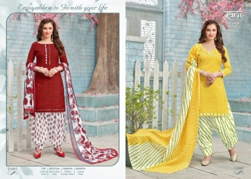 RANI FASHION SURPRISE VOL-8 COTTON PATIYALA SUITS WHOLESALE PRICE (2) JPG