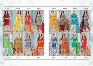 RANI FASHION SURPRISE VOL-8 COTTON PATIYALA SUITS WHOLESALE PRICE (4) JPG