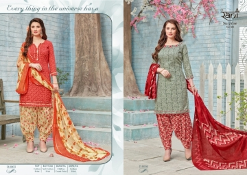 RANI FASHION SURPRISE VOL-8 COTTON PATIYALA SUITS WHOLESALE PRICE (5) JPG