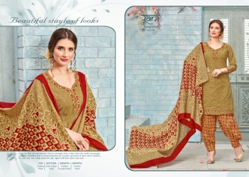 RANI FASHION SURPRISE VOL-8 COTTON PATIYALA SUITS WHOLESALE PRICE (9) JPG