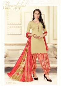 RANI SUNDAY PATIYALA VOL-22 SALWAR SUIT D. 22004