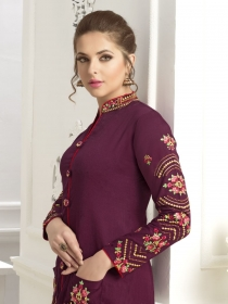 RANI TRENDZ CITY LIGHT -2 RAYON KURTIS WHOLESALE PRICE (12) JPG