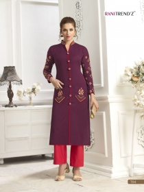 RANI TRENDZ CITY LIGHT -2 RAYON KURTIS WHOLESALE PRICE (15) JPG