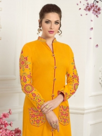 RANI TRENDZ CITY LIGHT -2 RAYON KURTIS WHOLESALE PRICE (2) JPG