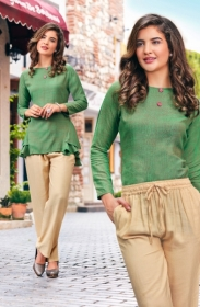 RANI TRENDZ SHE GIRL-2 RAYON KURTIS WHOLESALE PRICE (12) JPG