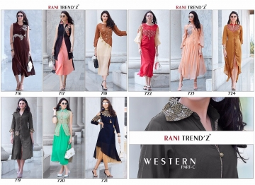 RANI TRENDZ WESTERN PART – C KURTIES COLLECTION WHOLESALE SUPPLIER SURAT (18)JPG