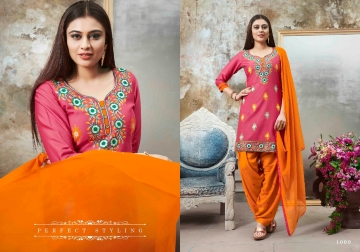 S-MORE FASHION PATIYALA ZONE REYON PATIYALA SUITS WHOLESALE PRICE (3) JPG
