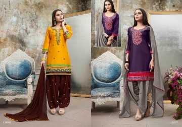 S-MORE FASHION PATIYALA ZONE REYON PATIYALA SUITS WHOLESALE PRICE (7) JPG