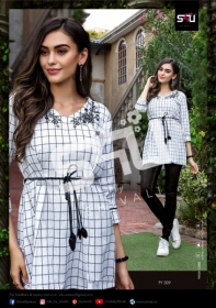 S4U-Forever-Young-Vol-3-Designer-Short-Kurti-Collection-Of-Shivali-11