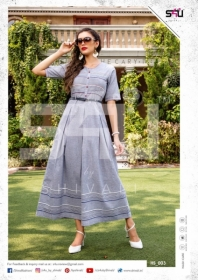 S4u-Hello-Spring-2019-Simple-And-Beautiful-Floral-Print-Kurtis-Wholesaler-In-Surat-6