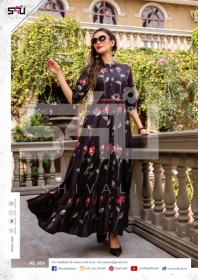 S4u-Hello-Spring-2019-Simple-And-Beautiful-Floral-Print-Kurtis-Wholesaler-In-Surat-11