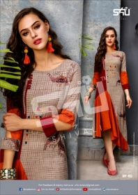 S4U WEEKEND PASSIONS VOL-04 FANCY STYLISH COLOURFUL KURTIS(10)jpg