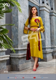 S4U WEEKEND PASSIONS VOL-04 FANCY STYLISH COLOURFUL KURTIS(2)jpg