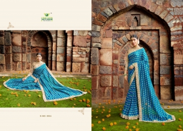 Sanskar-Prints-Laya-3001-3012-Series-Cotton-Print-Women-Traditional-Saree-Catalog-14