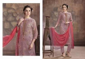 SHIVAM RUHAAB VOL 53 PASHMINA DESIGNER WINTER WEAR SALWAR KAMEEZ WHOLESALE PRICE(6)JPG
