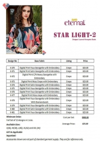 star-light-2-eternal-wholesaleprice-rate