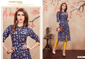 STUDIO KARISHMA SUMMER WEAR FANCY KURTIS WHOLESALE PRICE (12) JPG