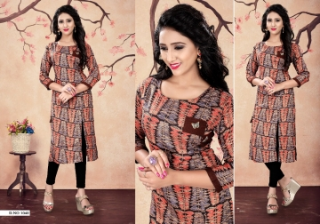 STUDIO KARISHMA SUMMER WEAR FANCY KURTIS WHOLESALE PRICE (6) JPG