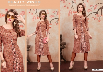 STUDIO KARISHMA SUMMER WEAR FANCY KURTIS WHOLESALE PRICE (7) JPG