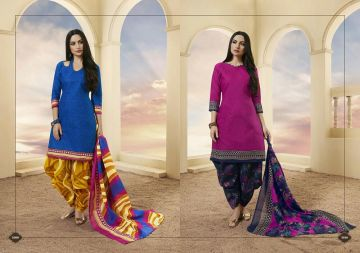 SWEETY FASHION NON STOP VOL 30 PATIALA SUITS WHOLESALE PRICE (9) JPG