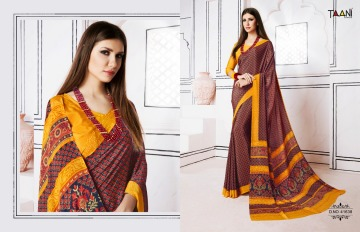TAANI SAREES INSPIRE PRINT SAREE CATALOG WHOLESALE SUPPLIER SURAT (9)JPG