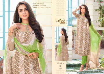 TEJOO FASHION SAARA COTTON PRINTED SALWAR SUITS WHOLESALE PRICE (7) JPG