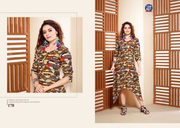 TOPDOT DUSK VOL 4 RAYON KURTIS WHOLESALE PRICE (11) JPG