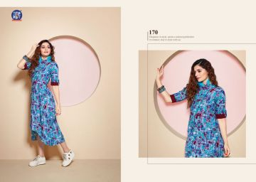 TOPDOT DUSK VOL 4 RAYON KURTIS WHOLESALE PRICE (12) JPG