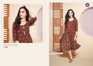 TOPDOT DUSK VOL 4 RAYON KURTIS WHOLESALE PRICE (2) JPG