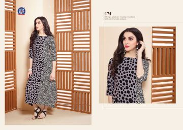 TOPDOT DUSK VOL 4 RAYON KURTIS WHOLESALE PRICE (4) JPG