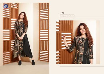 TOPDOT DUSK VOL 4 RAYON KURTIS WHOLESALE PRICE (5) JPG