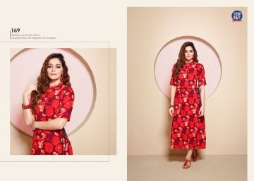 TOPDOT DUSK VOL 4 RAYON KURTIS WHOLESALE PRICE (8) JPG