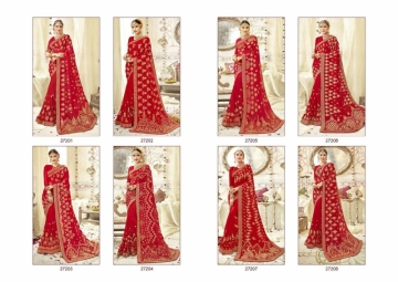 Triveni Abhinandan Saree Wholesale Supplier 0