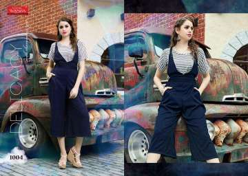 WANNA PARKER RAYON JUMP KURTIS WHOLESALE PRICE (2) JPG
