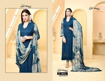 YOUR CHOICE DINNAR VOL 19 SALWAR SUITS WHOLESALE PRICE (11) JPG
