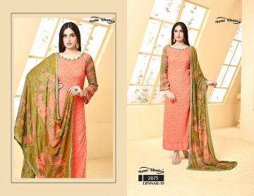 YOUR CHOICE DINNAR VOL 19 SALWAR SUITS WHOLESALE PRICE (8) JPG
