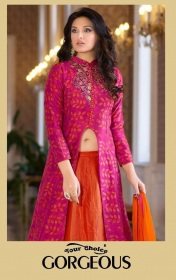 YOUR CHOICE GORGEOUS COTTON WESTERN SALWAR SUITS WHOLESALE PRICE (1) JPG
